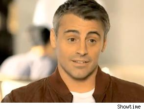 Matt LeBlanc Returns to TV in 'Episodes'