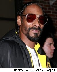 Fo Shizzle? Snoop Dogg to Perform at Royal Engagement Party