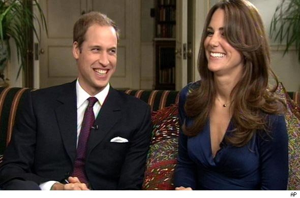 Prince William Will Have Most Expensive Wedding of All Time -- And Guess Who's Paying?