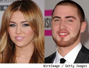 Miley Cyrus / Mike Posner