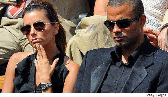 Eva Longoria Regrets Not Dumping Tony Parker the First Time He Cheated