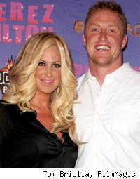 Kim Zolciak Engaged to Kroy Biermann, Sources Report