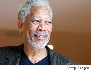 Morgan Freeman Lashes Out at GOP Ad for Libeling His Voice