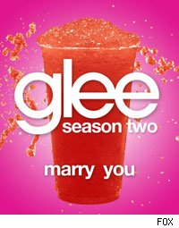 Glee 'Marry You'