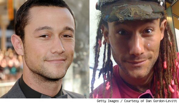 Joseph Gordon-Levitt Returns to Work After Brother's Death