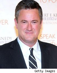 Joe Scarborough Suspended for Two Days For Political Donations