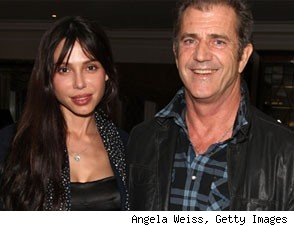 Mel Gibson Says He Slapped, Not Punched, Oksana in a Fit of Hysteria