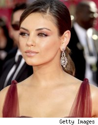 Mila Kunis Reveals Dangerous Weight Loss