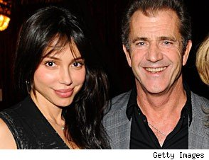 Oksana Says Mel Gibson Cheated With Multiple Women