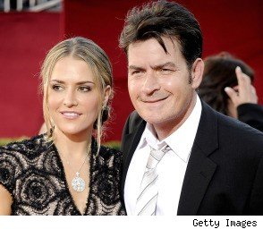 Charlie Sheen Brooke Mueller Settlement