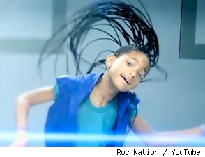 Willow Smith's 'Whip My Hair': A Dance Safety Primer