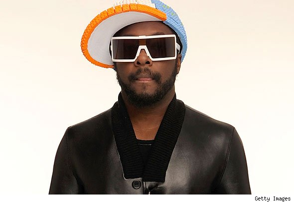 Will.I.Am
