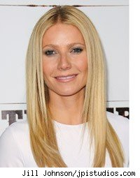 Gwyneth Paltrow Finds Her Public Relationships 'Strange'