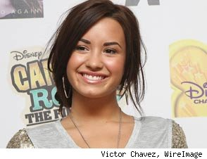 Demi Lovato's Dancer Suing Over Alleged Assault