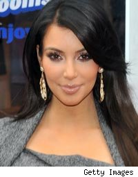 Kim Kardashian's New Year's Resolution: A Single 2011!