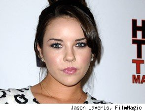 Alexis Neiers Arrested With Black Tar Heroin