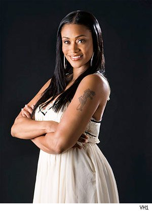 Tami Roman