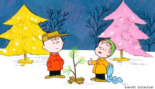 'A Charlie Brown Christmas' Special Made Unlikely Debut 45 Years Ago