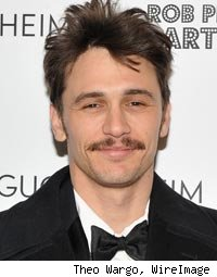 James Franco Returning to 'General Hospital' Before Oscars