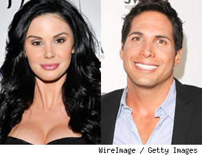 Playmate Jayde Nicole Settles Lawsuit With Joe Francis
