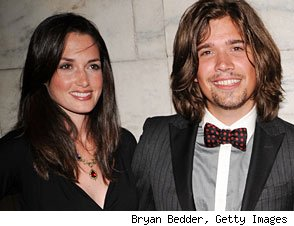 Zac Hanson Welcomes Second Child