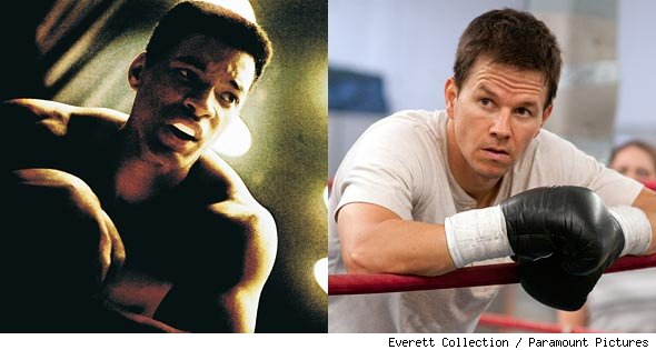 Will Smith and Mark Wahlberg Offered $1 Million to Fight Each Other [Vote for a Winner]