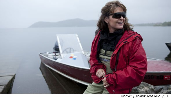 'Sarah Palin's Alaska' Season Two