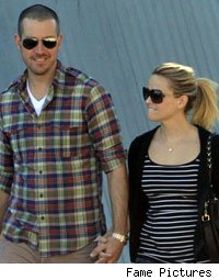 Ryan Phillippe 'Very Happy' For Reese Witherspoon and New Fiance