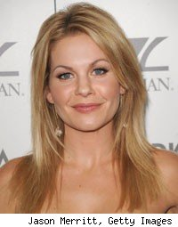 Candace Cameron Bure Opens Up About Eating Disorder