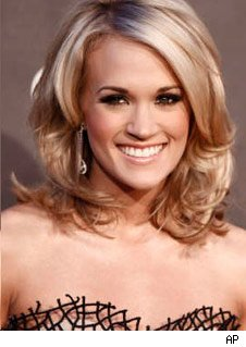 Carrie Underwood Body