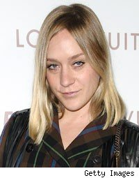 Chloe Sevigny: No More Sex Scenes for Me