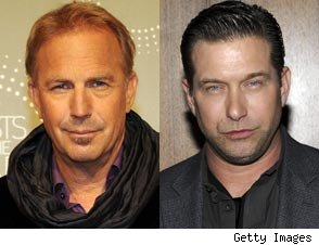 Stephen Baldwin sues Kevin Costner for Scheming him out of millions
