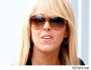 Dina Lohan and Family Gear Up for Lawsuit Against Lilo Biopic