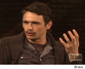 James Franco Reflects on Watching Gigolo Have Sex