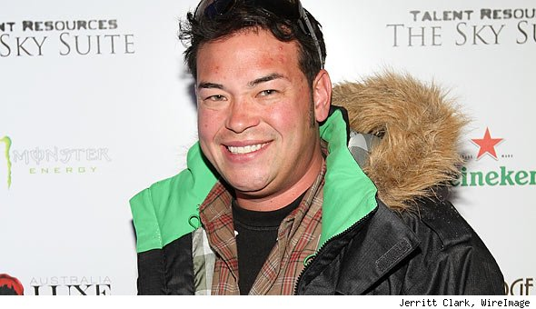 Jon Gosselin Gets a Job