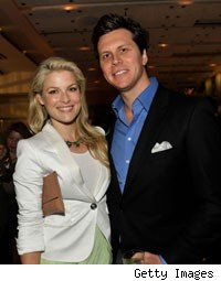 Ali Larter and Husband Welcome a Son