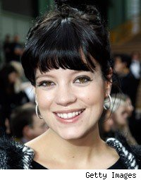 Lily Allen Engaged to Longtime Boyfriend