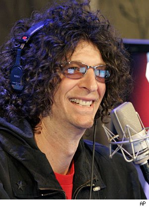 Howard Stern New Sirius XM Contract