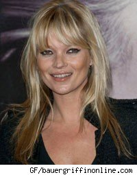 Kate Moss to Record Album