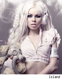 kerli army of love
