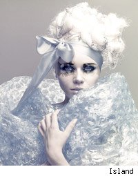 Kerli bubble wrap