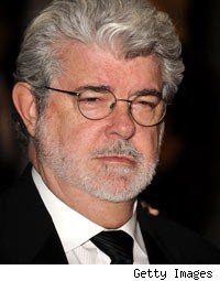 George Lucas Making Movie Starring Dead Celebrities?