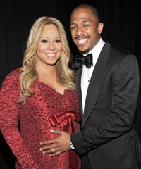 Mariah and Nick