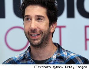 David Schwimmer Appeals to Repeal R-Rating on Cyber Predator Movie
