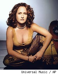 Teena Marie is Dead. Teena Marie Died at 54 Years of Age