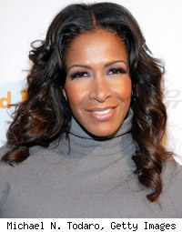 Sheree Whitfield Real Housewives