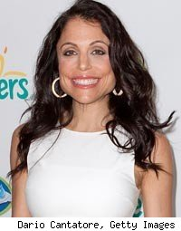 Bethenny Frankel Real Housewives
