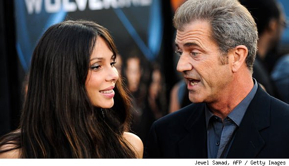 Report: Mel Gibson Face Criminal Charges for Abuse