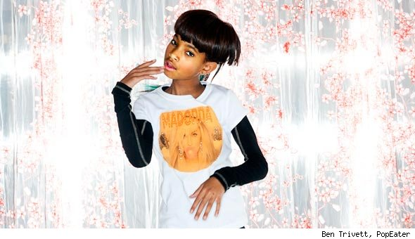 pics of willow smith i whip my hair. Willow Smith#39;s #39;Whip My Hair#39;