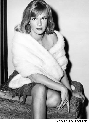 Goodbye, Honey: Writer Remembers Anne Francis As Pioneering TV Female